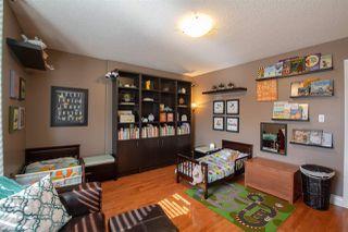 Photo 17: 14516 STONY PLAIN Road in Edmonton: Zone 21 Townhouse for sale : MLS®# E4174458