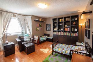 Photo 16: 14516 STONY PLAIN Road in Edmonton: Zone 21 Townhouse for sale : MLS®# E4174458
