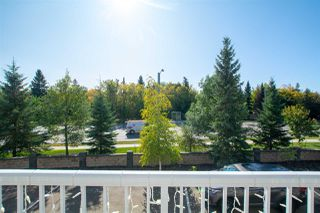 Photo 28: 14516 STONY PLAIN Road in Edmonton: Zone 21 Townhouse for sale : MLS®# E4174458