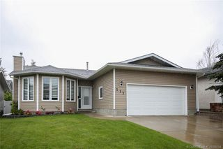 Main Photo: 117 Kennings Crescent in Red Deer: RR Kentwood East Residential for sale : MLS®# CA0180764