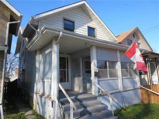 Photo 1: 728 Ashburn Street in Winnipeg: Polo Park Residential for sale (5C)  : MLS®# 1929274