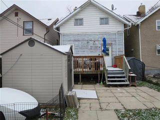 Photo 9: 728 Ashburn Street in Winnipeg: Polo Park Residential for sale (5C)  : MLS®# 1929274