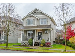 "Main Photo: 6779 186 Street in Surrey: Cloverdale BC House for sale in ""Cloveridge"" (Cloverdale)  : MLS®# R2420021"