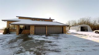Photo 1: 23241 TWP RD 522: Rural Strathcona County House for sale : MLS®# E4180084