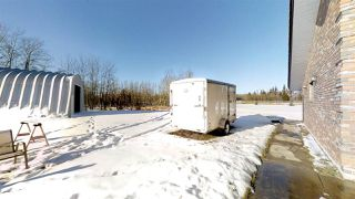 Photo 11: 23241 TWP RD 522: Rural Strathcona County House for sale : MLS®# E4180084