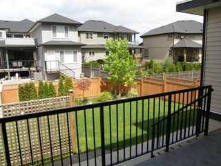 Photo 8: 12473 201ST STREET in MCIVOR MEADOWS: Home for sale