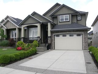 Photo 3: 12473 201ST STREET in MCIVOR MEADOWS: Home for sale