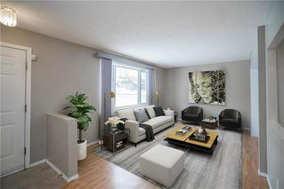 Photo 2: 464 Strathmillan Road in Winnipeg: Jameswood Residential for sale (5F)  : MLS®# 1932858