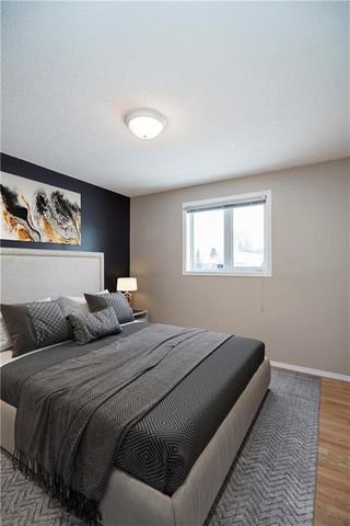 Photo 12: 464 Strathmillan Road in Winnipeg: Jameswood Residential for sale (5F)  : MLS®# 1932858