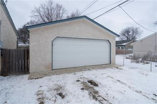 Photo 18: 464 Strathmillan Road in Winnipeg: Jameswood Residential for sale (5F)  : MLS®# 1932858
