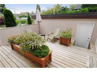 Photo 4: 1866 14TH Ave W in Vancouver West: Home for sale : MLS®# V913443