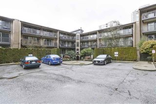 """Main Photo: 225 9847 MANCHESTER Drive in Burnaby: Cariboo Condo for sale in """"BARCLAY WOODS"""" (Burnaby North)  : MLS®# R2427186"""
