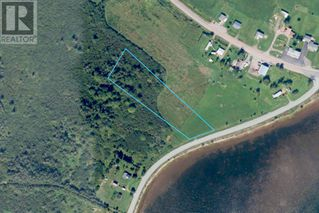 Main Photo: Lot 19-2 Kolbec Road in Port Howe: Vacant Land for sale : MLS®# 202000810