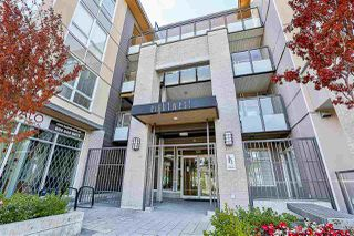 """Main Photo: 304 85 EIGHTH Avenue in New Westminster: GlenBrooke North Condo for sale in """"Eight West"""" : MLS®# R2429765"""