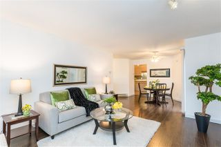 "Photo 4: 217 1215 LANSDOWNE Drive in Coquitlam: Upper Eagle Ridge Townhouse for sale in ""SUNRIDGE ESTATES"" : MLS®# R2430602"