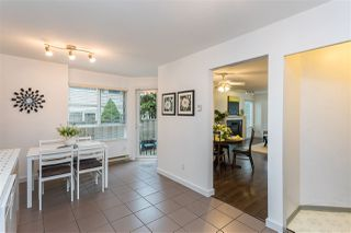 "Photo 10: 217 1215 LANSDOWNE Drive in Coquitlam: Upper Eagle Ridge Townhouse for sale in ""SUNRIDGE ESTATES"" : MLS®# R2430602"