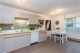 "Photo 9: 217 1215 LANSDOWNE Drive in Coquitlam: Upper Eagle Ridge Townhouse for sale in ""SUNRIDGE ESTATES"" : MLS®# R2430602"