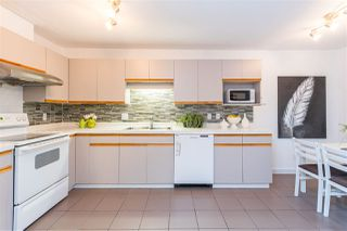"Photo 13: 217 1215 LANSDOWNE Drive in Coquitlam: Upper Eagle Ridge Townhouse for sale in ""SUNRIDGE ESTATES"" : MLS®# R2430602"