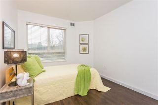 "Photo 18: 217 1215 LANSDOWNE Drive in Coquitlam: Upper Eagle Ridge Townhouse for sale in ""SUNRIDGE ESTATES"" : MLS®# R2430602"