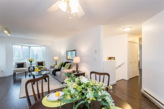 "Photo 8: 217 1215 LANSDOWNE Drive in Coquitlam: Upper Eagle Ridge Townhouse for sale in ""SUNRIDGE ESTATES"" : MLS®# R2430602"