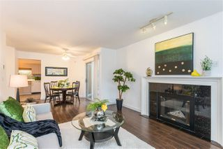 "Photo 5: 217 1215 LANSDOWNE Drive in Coquitlam: Upper Eagle Ridge Townhouse for sale in ""SUNRIDGE ESTATES"" : MLS®# R2430602"