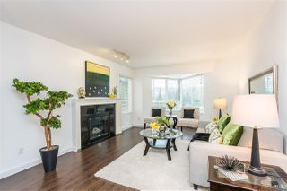 "Photo 2: 217 1215 LANSDOWNE Drive in Coquitlam: Upper Eagle Ridge Townhouse for sale in ""SUNRIDGE ESTATES"" : MLS®# R2430602"