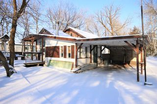 Photo 2: 54 Tetrault Drive in St Malo: Residential for sale (R17)  : MLS®# 202001119
