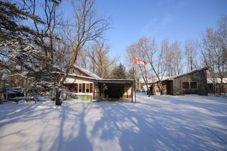 Photo 17: 54 Tetrault Drive in St Malo: Residential for sale (R17)  : MLS®# 202001119
