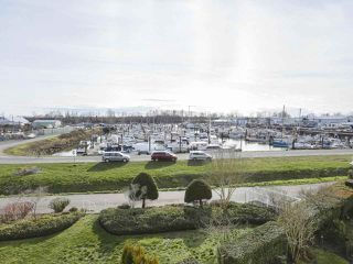 "Main Photo: 314 12639 NO. 2 Road in Richmond: Steveston South Condo for sale in ""NAUTICA SOUTH"" : MLS®# R2437014"