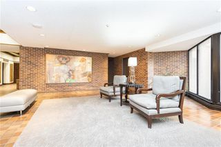 Photo 2: 504 255 Wellington Crescent in Winnipeg: Crescentwood Condominium for sale (1B)  : MLS®# 202007617