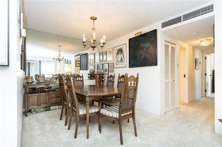 Photo 8: 504 255 Wellington Crescent in Winnipeg: Crescentwood Condominium for sale (1B)  : MLS®# 202007617