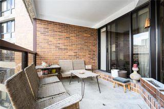 Photo 19: 504 255 Wellington Crescent in Winnipeg: Crescentwood Condominium for sale (1B)  : MLS®# 202007617