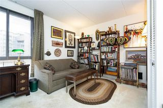 Photo 12: 504 255 Wellington Crescent in Winnipeg: Crescentwood Condominium for sale (1B)  : MLS®# 202007617