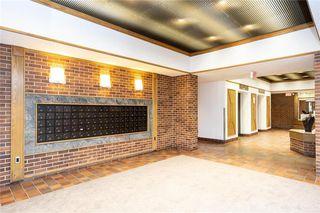 Photo 3: 504 255 Wellington Crescent in Winnipeg: Crescentwood Condominium for sale (1B)  : MLS®# 202007617