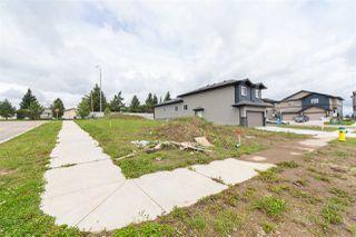 Photo 1: 4508 49 Avenue: Beaumont Vacant Lot for sale : MLS®# E4196338