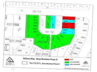 Photo 2: 4508 49 Avenue: Beaumont Vacant Lot for sale : MLS®# E4196338