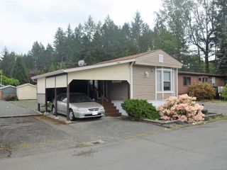 Main Photo: 55A 3497 Gibbins Rd in DUNCAN: Du West Duncan Manufactured Home for sale (Duncan)  : MLS®# 839353