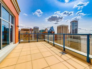Photo 17: 2802 910 5 Avenue SW in Calgary: Downtown Commercial Core Apartment for sale : MLS®# C4297181