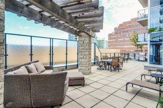 Photo 34: 2802 910 5 Avenue SW in Calgary: Downtown Commercial Core Apartment for sale : MLS®# C4297181