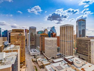 Photo 15: 2802 910 5 Avenue SW in Calgary: Downtown Commercial Core Apartment for sale : MLS®# C4297181