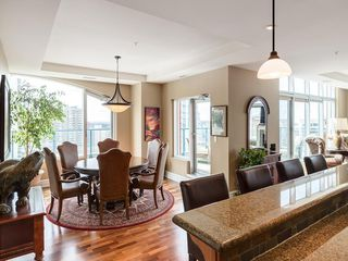 Photo 12: 2802 910 5 Avenue SW in Calgary: Downtown Commercial Core Apartment for sale : MLS®# C4297181