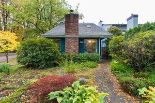 Main Photo: 3504 W 24 AVENUE in Vancouver: Dunbar House for sale (Vancouver West)  : MLS®# R2412164
