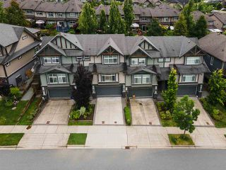 """Photo 32: 22968 GILBERT Drive in Maple Ridge: Silver Valley Townhouse for sale in """"Silver Valley"""" : MLS®# R2469489"""