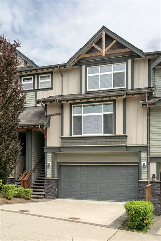 """Photo 33: 22968 GILBERT Drive in Maple Ridge: Silver Valley Townhouse for sale in """"Silver Valley"""" : MLS®# R2469489"""