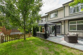 """Photo 29: 22968 GILBERT Drive in Maple Ridge: Silver Valley Townhouse for sale in """"Silver Valley"""" : MLS®# R2469489"""
