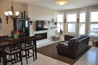 Photo 4: 311 Pioneer Road: Spruce Grove House Half Duplex for sale : MLS®# E4204335