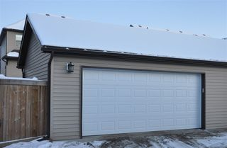 Photo 22: 311 Pioneer Road: Spruce Grove House Half Duplex for sale : MLS®# E4204335