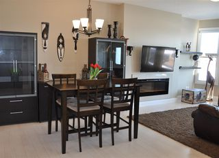 Photo 5: 311 Pioneer Road: Spruce Grove House Half Duplex for sale : MLS®# E4204335