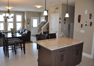 Photo 6: 311 Pioneer Road: Spruce Grove House Half Duplex for sale : MLS®# E4204335
