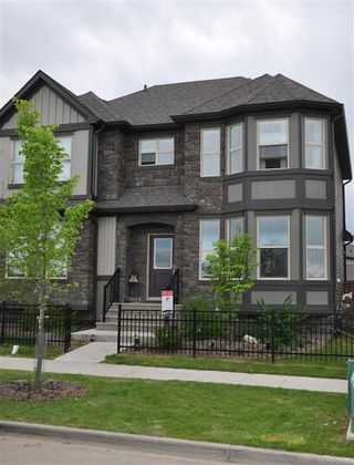 Photo 1: 311 Pioneer Road: Spruce Grove House Half Duplex for sale : MLS®# E4204335